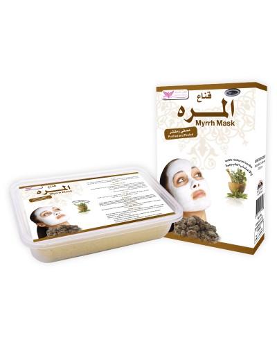 Myrrh Mask