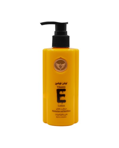 Vitamin E lotion