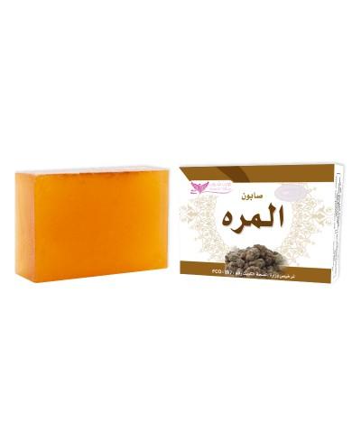 Myrrh Soap