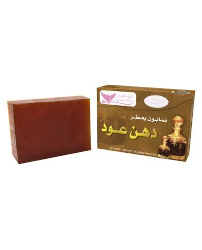 Dehn Oud soap