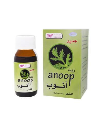 Anoop oil