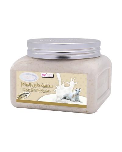 Goat Milk scrub