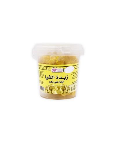 Yellow Shea butter Row